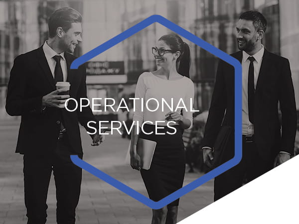 Operational services
