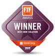 FTF Award - SimCorp