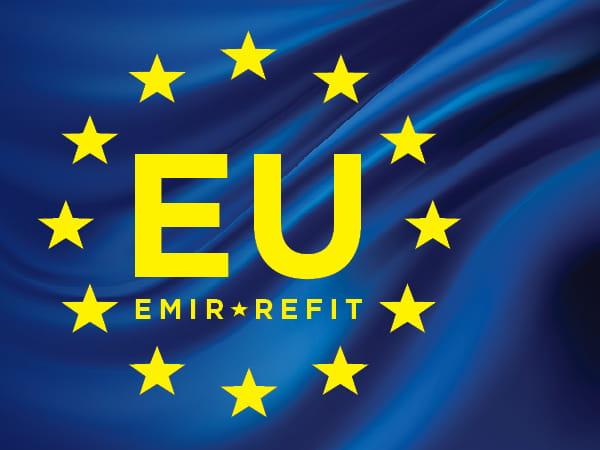EMIR reform | SimCorp