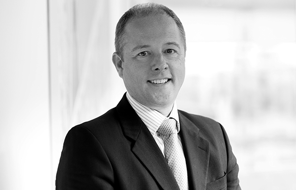 Paul Mawson, PwC Partner, Asset and Wealth Management