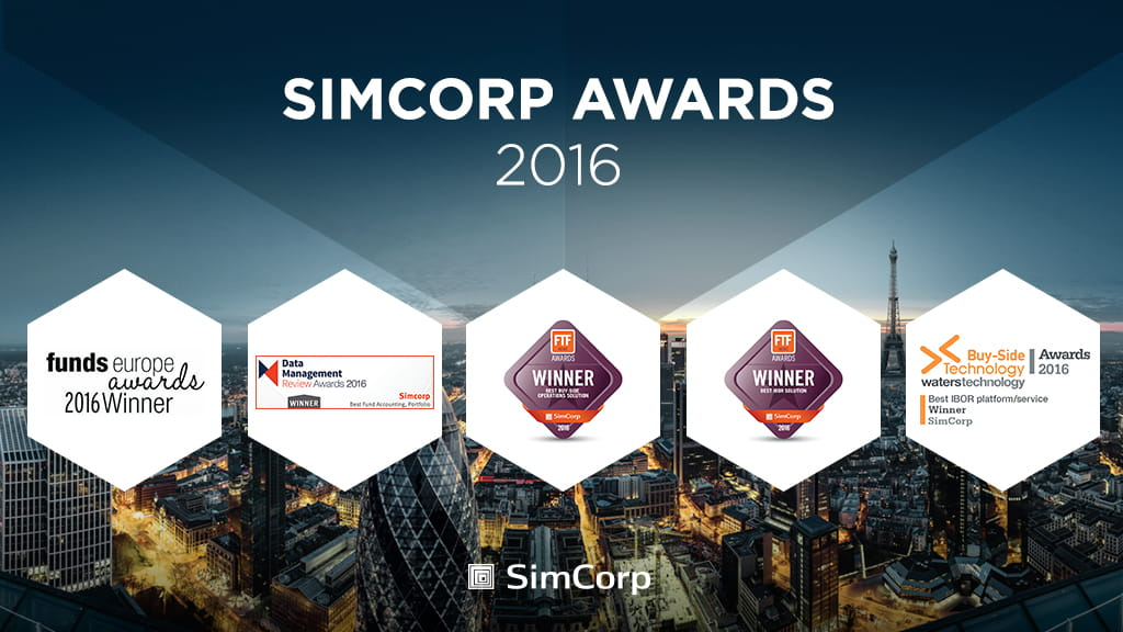 SimCorp-investment-management-industry